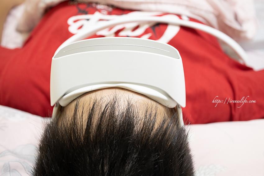即時熱門文章:【開箱】AURAI水波式冷熱敷眼部舒壓機,柔軟的醫療級矽膠材質,親膚而溫柔舒適的眼部按摩
