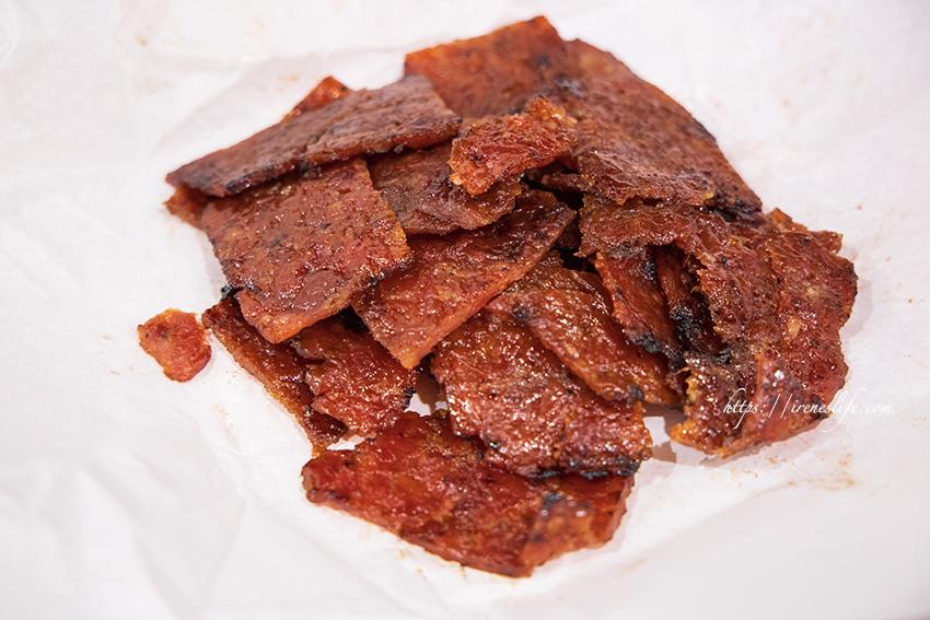 延伸閱讀:【新加坡】新加坡肉乾推薦,三巨頭之二的 林志源肉乾 V.S 胡振隆肉乾