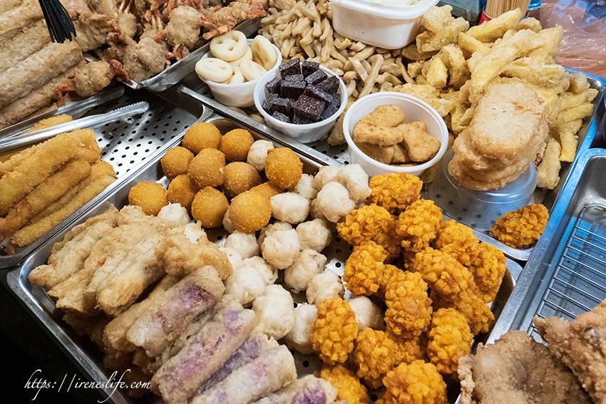 即時熱門文章:【苗栗】頭份美食,頭份黃昏市場銅板美食,安泰炸雞翅、羅家煎包、大漁壽司生魚片