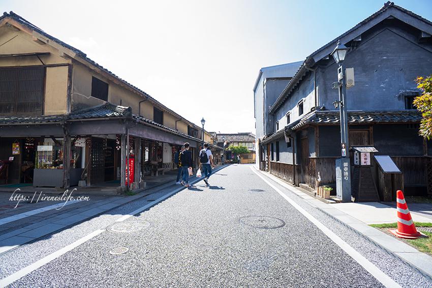 延伸閱讀:【大分景點】享有九州小京都之美譽,漫步於江戶時期古意氛圍的老街建築中.豆田町懷舊街道