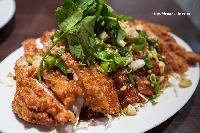 泰獅泰式料理