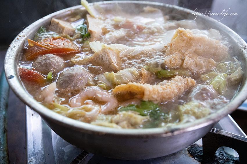 汕頭沙茶火鍋