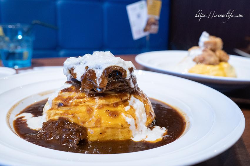 延伸閱讀:【沖繩美食】PARCO CITY餐廳美食,華麗的蛋包飯,還有無敵海景座位區.OMS CAFE&DINING