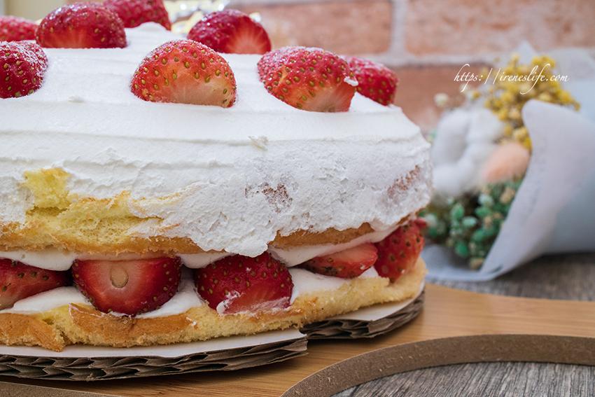 即時熱門文章:【三重】草莓爆量的草莓波士頓,便宜又好吃,隱藏版三重甜點,想吃先預訂!多莉絲手工作坊