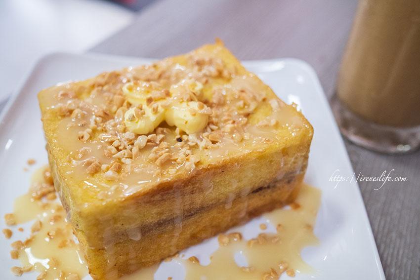 延伸閱讀:【台北大同區】顛覆傳統港式茶餐廳,結合台式的創意簡餐,一份只要100元起.九月茶餐廳(已歇業)