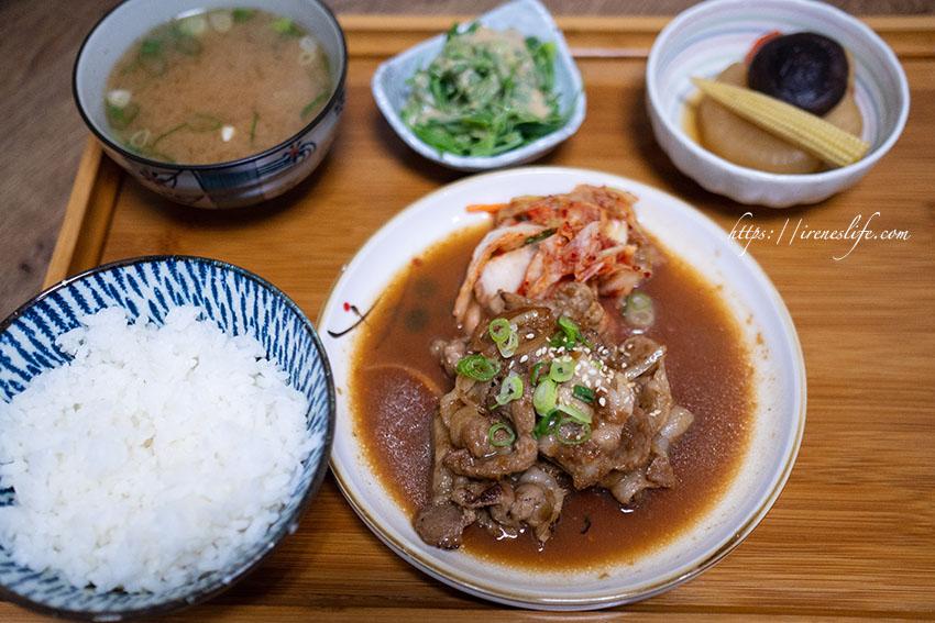 即時熱門文章:【三重】巷弄裡隱藏版高C/P值的日本料理食堂,平價美味但要有耐心等待.和源町食堂