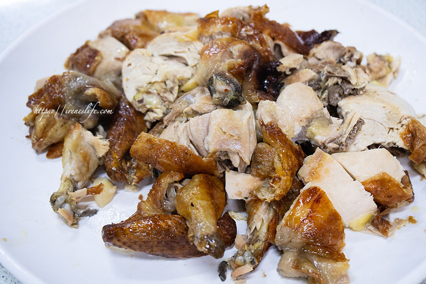即時熱門文章:【五股】低調難找的放山雞烤雞餐廳,在地饕客才知道的隱藏版美食.萬福烤雞莊
