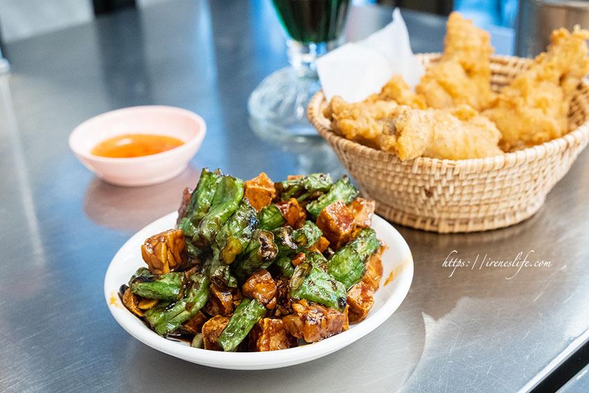 【台北中山區】馬來西亞風味小吃,海外第一家分店,接近當地風味的人氣餐廳.面對面 Face to Face Noodle House