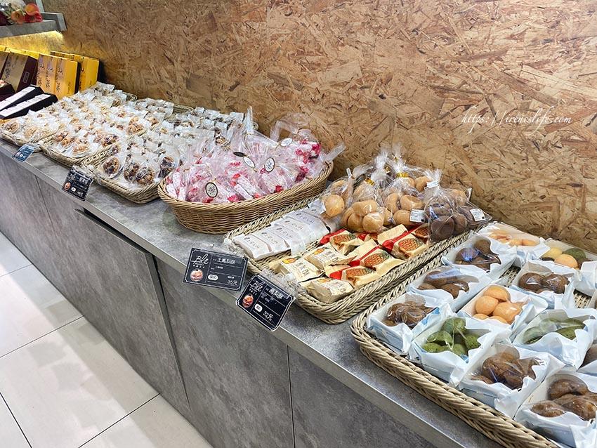 布里王子の麵包廚房