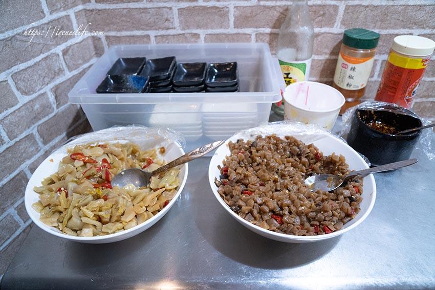 【台北士林區】天母美食,個人簡餐式家常菜,內用飲料、豆花、米苔目、珍珠、綠豆湯通通吃到飽.胃太小私房菜
