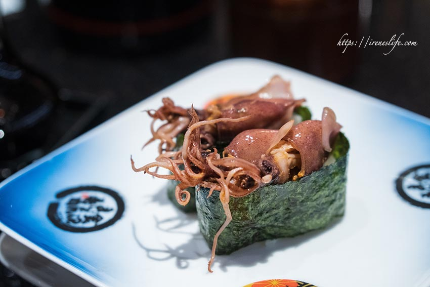 金澤美味壽司