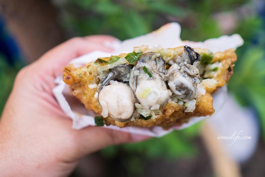 即時熱門文章:【三重】無名蚵嗲肉嗲,在地人才知道的平價銅板小吃,一開攤人潮馬上圍上來