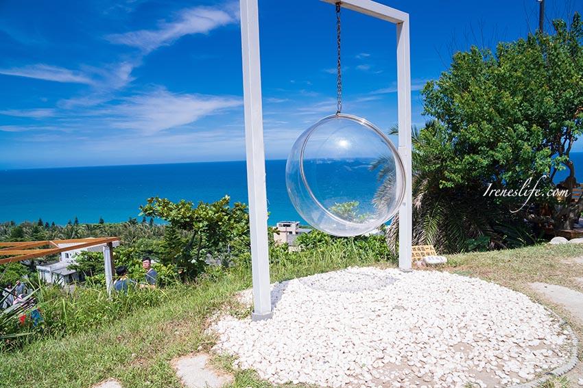 延伸閱讀:【花蓮景點】壽豐IG網美景點,無敵海景圓球水晶鞦韆、木棧觀海平台、三角木帳篷,佔光相機的記憶卡空間.山度空間