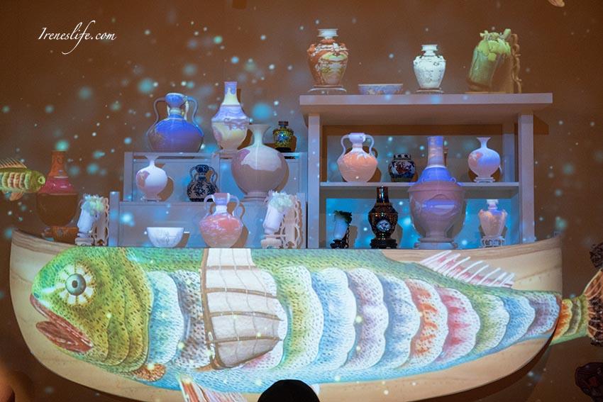 即時熱門文章:【台北】台北免費親子景點, 7月1日重新開館的故宮兒童學藝中心2.0,超多互動設施從遊戲中學習