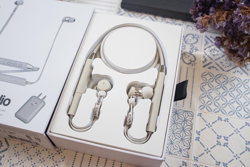 延伸閱讀:【開箱】瑞典設計Sudio新上市藍牙耳機,Sudio Elva主動抗噪好音質、電力長,重量僅28g!(內有折扣代碼)