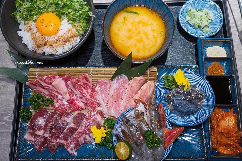 今日熱門文章:【三重】不用揪,一個人也能吃燒肉,只要180元就吃得到一份套餐!還有自助飲料免費喝到飽.焼肉スマイル(燒肉Smile)