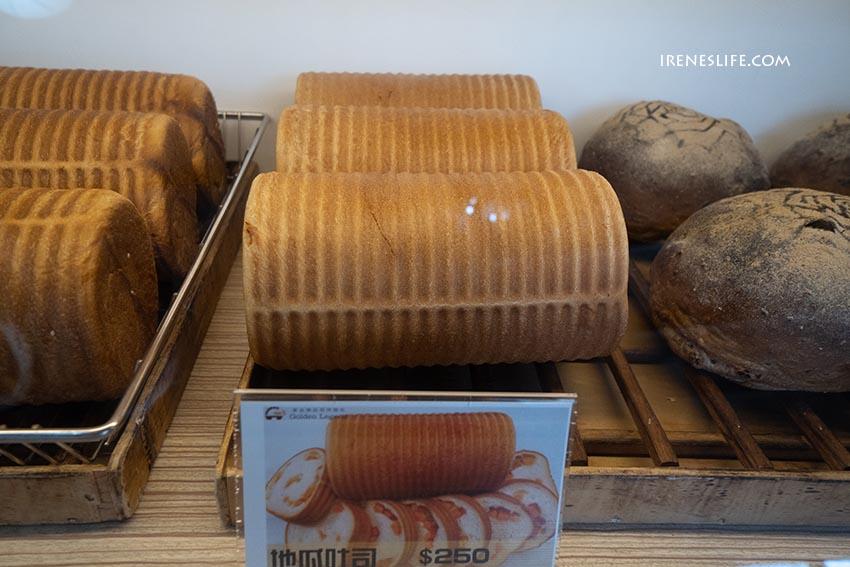 黃金傳說窯烤麵包