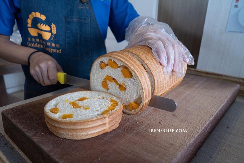即時熱門文章:【苗栗】南庄必買窯烤麵包,還有時下很夯的生吐司!黃金傳說窯烤麵包13間老街店