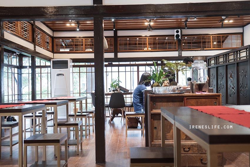 延伸閱讀:【新竹】89年老屋重生,麗池旁唯美的日式建築,吃的到桶柑飯糰、桔醬炸雞的湖畔料亭