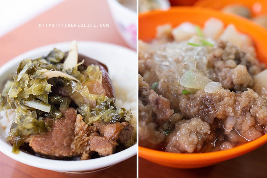 即時熱門文章:【三重】市場旁的無名三重酸菜焢肉飯,一早就提供超有飽足感的台式早餐,附近居民的最愛