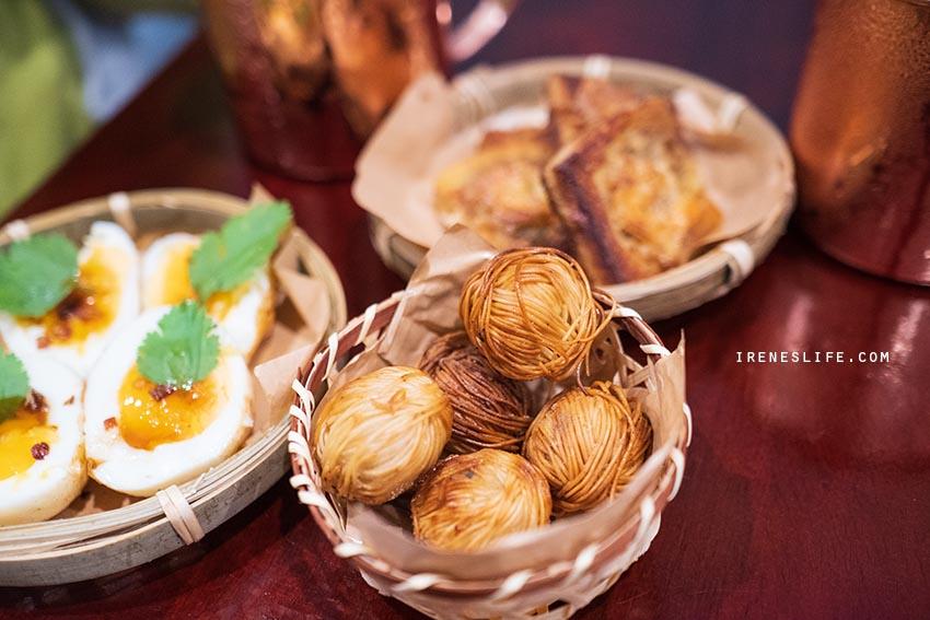今日熱門文章:【台北大同區】台北好喝泰式奶茶,可調整甜度喔!還吃的到泰國傳統小吃.啊蕊茶泰(原茶嫣泰奶)