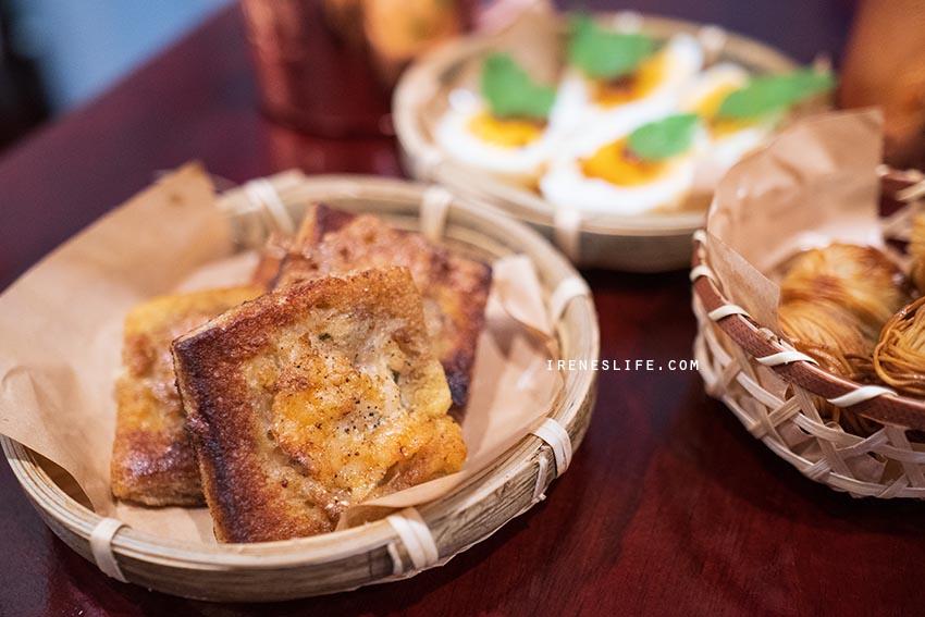 【台北大同區】台北好喝泰式奶茶,可調整甜度喔!還吃的到泰國傳統小吃.啊蕊茶泰(原茶嫣泰奶)