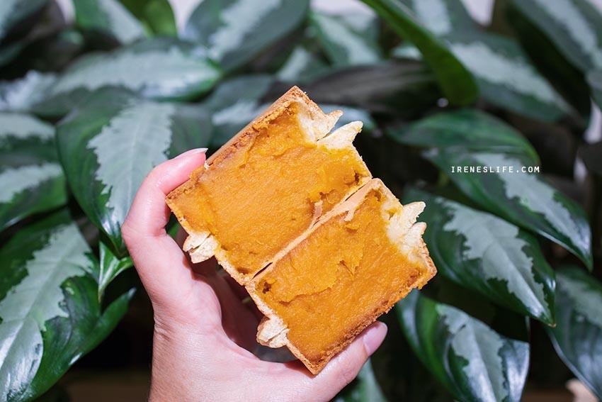 地瓜車輪餅