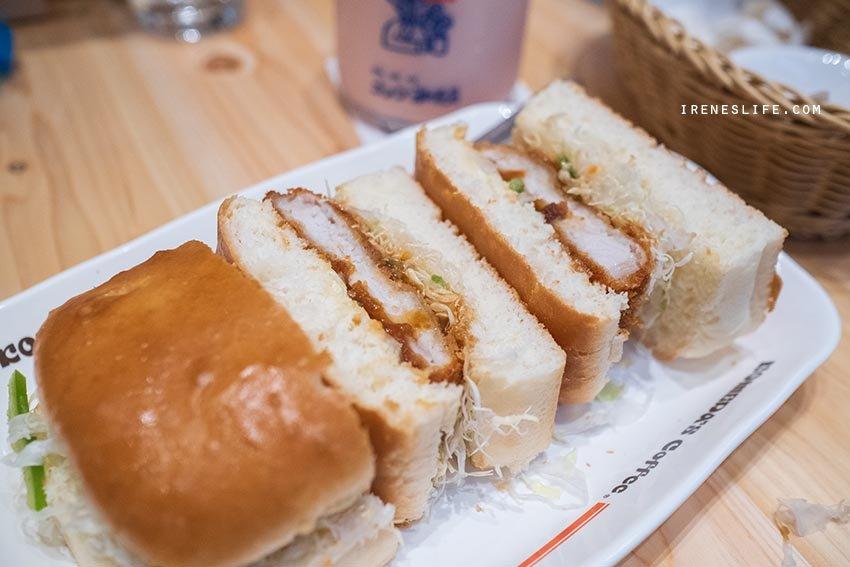 網站近期文章:【三重】名古屋式早餐,點飲料送吐司,三重客美多咖啡Komeda's Coffee插旗蘆洲家樂福