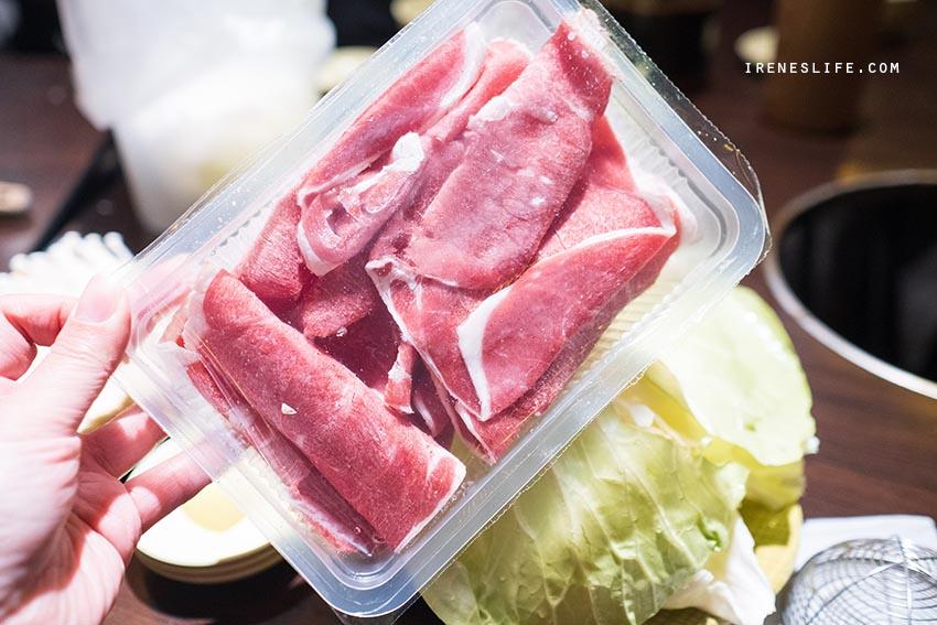 三重炭燒羊肉爐,冬天進補好選擇,不吃羊肉也有各式雞湯鍋.羶村羊肉爐