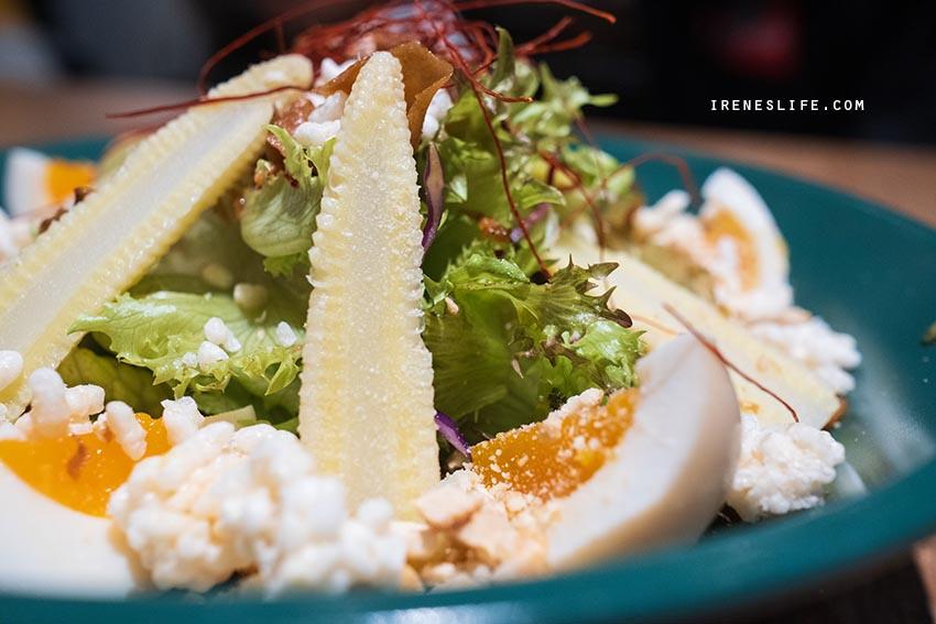 【高雄】大魯閣草衙道餐廳推薦,大份量木盆麵、創意刈包、好吃鮮蔬菜飯.好飯遇所