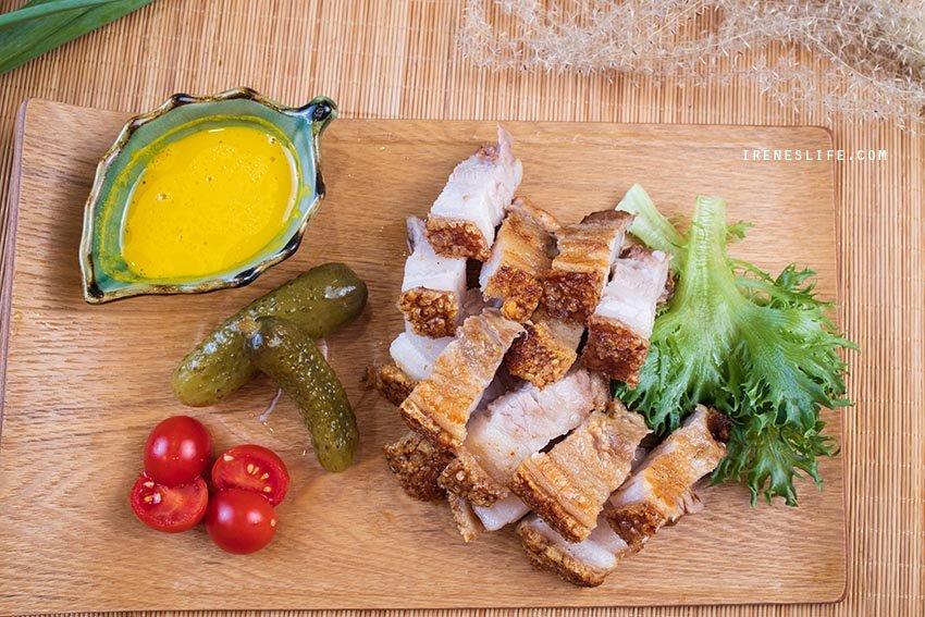 延伸閱讀:【開箱】香港知名連鎖餐廳GOOD BBQ港式醬料包,叉燒、脆皮燒肉食譜在家輕鬆做,人人都可變大廚