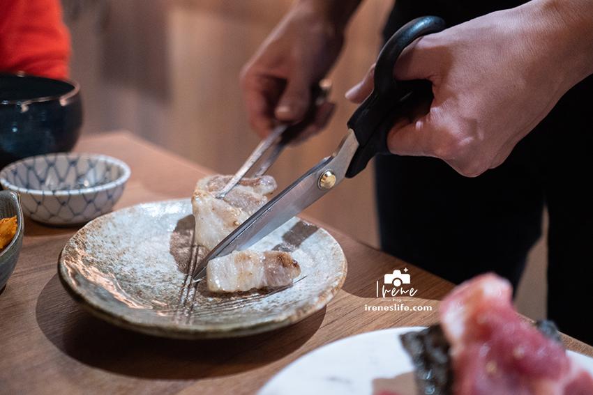 【三重】築間頂級和牛燒肉新品牌,免千元享14 道精緻懷石料理!黑毛和牛一頭切り