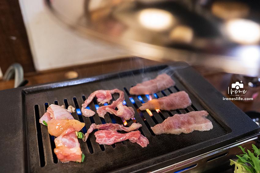 豚兵衛個人燒肉