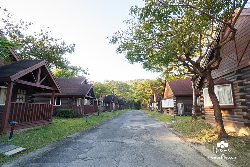小墾丁度假村