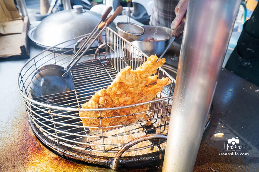 南方澳無名蝦餅蚵嗲蘿蔔糕