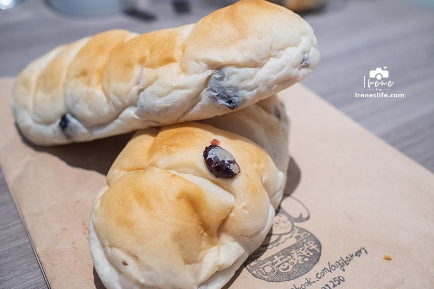 蔓越梅軟麵包