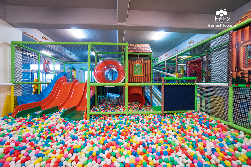 【宜蘭親子景點】超大室內遊樂園,還有牧場、鳥園、卡丁車、水彈槍射擊場、寶石博物館DIY,讓小孩玩到拉不走.綺麗觀光園區