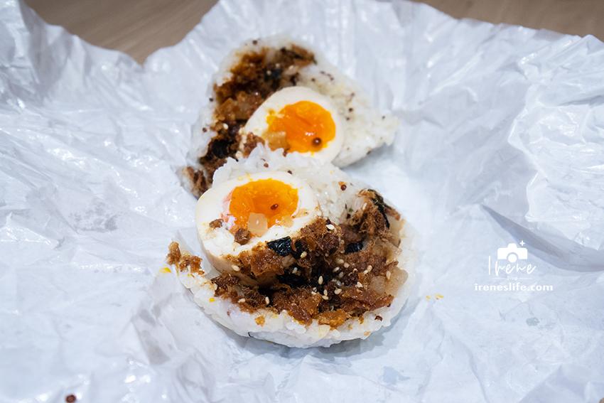 【三重】三重新開幕超可愛早午餐,飯糰包裝超可愛,烤薯泥雞腿捲餅酥軟好吃,還有福州荔枝肉.Hanaroad花鹿日安