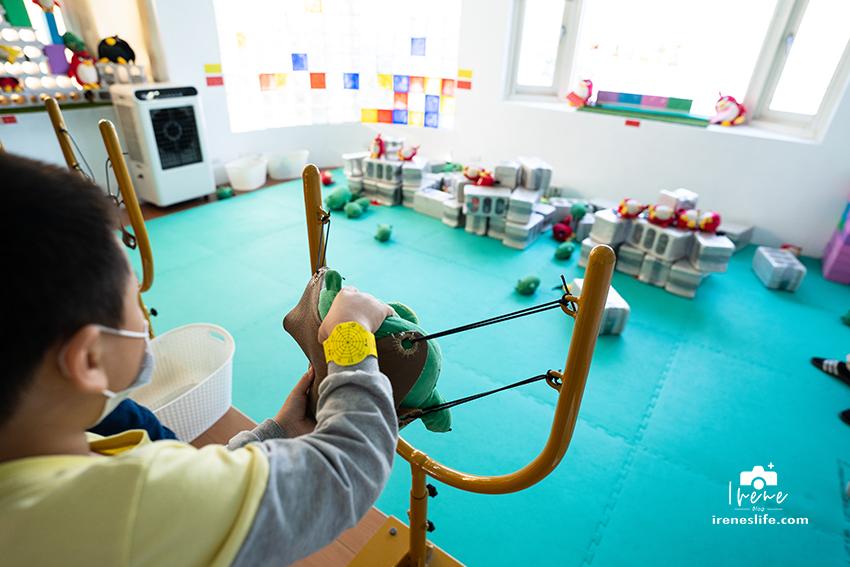 延伸閱讀:【宜蘭】宜蘭冬山親子景點,10道關卡一起挑戰,好玩有趣的室內親子遊樂場.邱比準Cupishoot射擊博物館