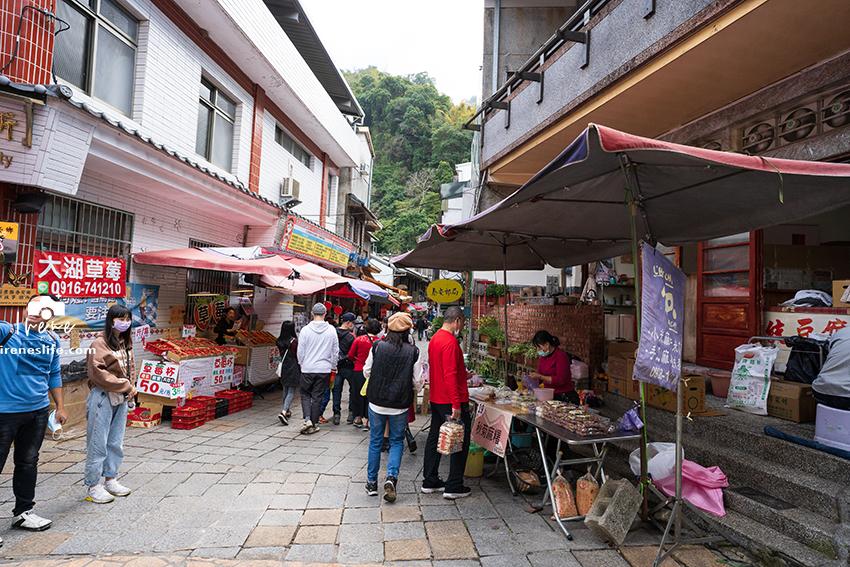 清安豆腐街