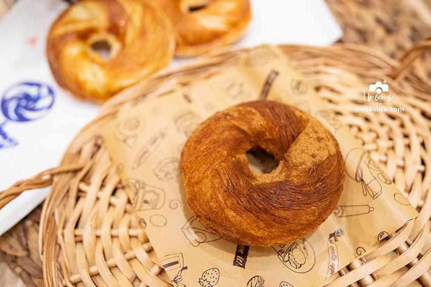 肉桂甜甜圈
