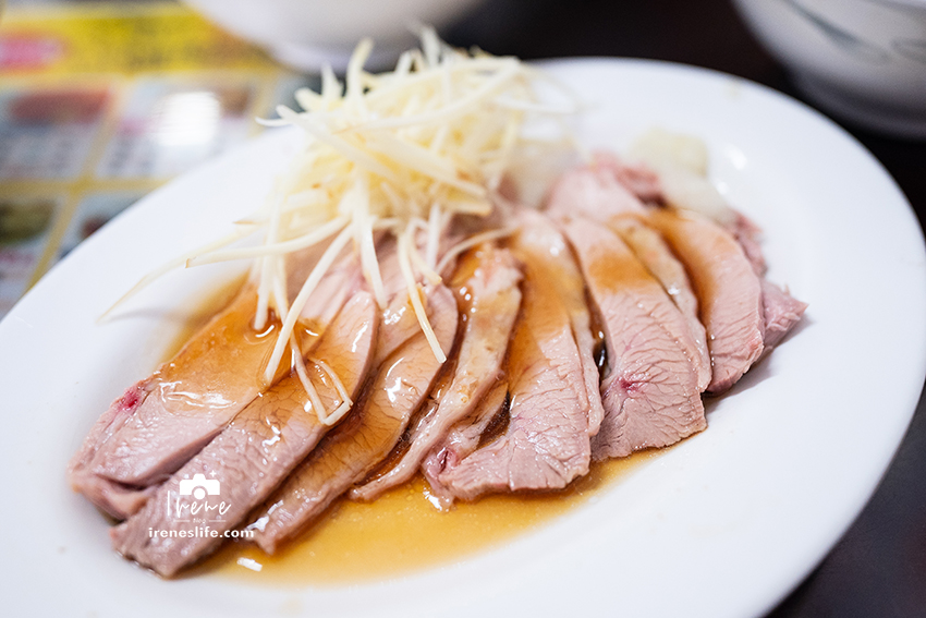 屋台賣的不是拉麵而是烏龍麵,每天限量200碗的烏龍麵專賣店,絲瓜蛤蜊湯頭超鮮甜