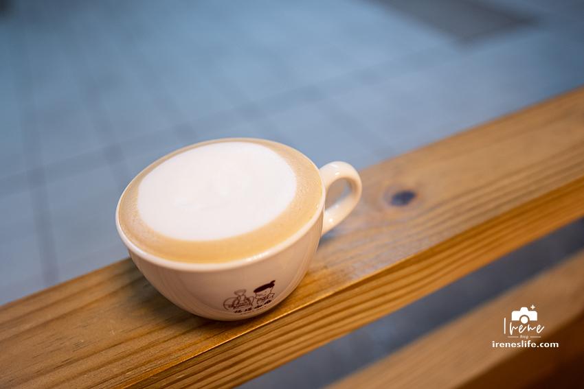 福璟咖啡店三重店