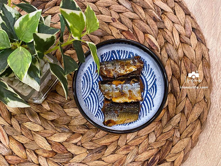 即時熱門文章:【食譜】最好吃的日式白飯殺手,冷吃熱吃連魚骨都可以吃的佃煮秋刀魚,冰箱必備小菜