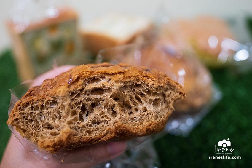 咖啡菠蘿麵包