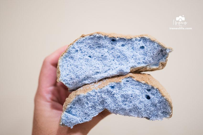 韓國雲朵麵包