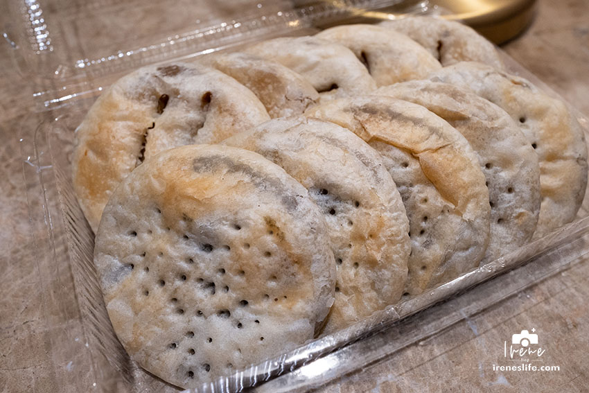 【新竹關西】關西老街美食吃透透,牛肉捲餅只要30元!關西牛肉捲餅&源式仙草&錦珍麵包坊