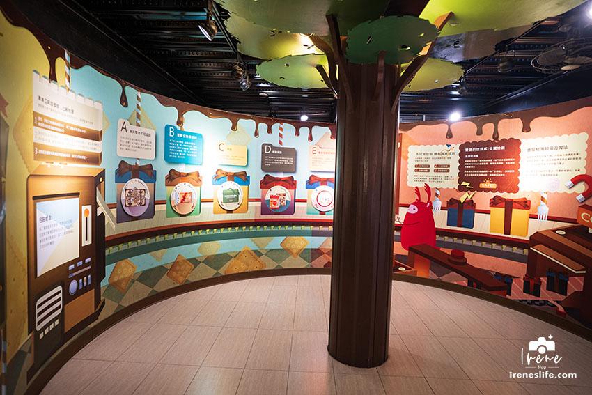【彰化】彰化免費親子景點,台版霍格華玆,一起進入魔法學院,親子餅乾DIY手作餅乾.台灣優格餅乾學院