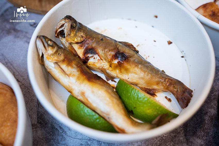 饗食天堂香魚