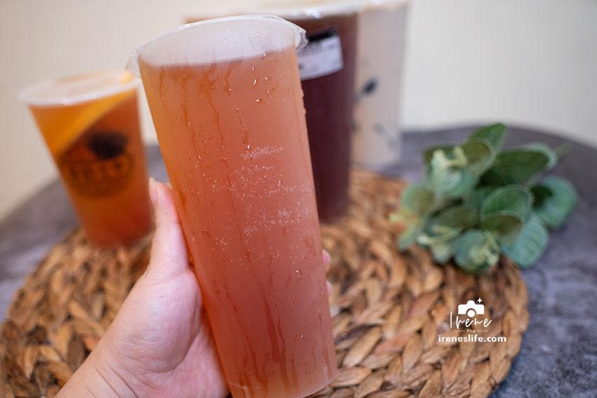 茶奶士多鍋煮鮮奶茶專賣店(松山店)